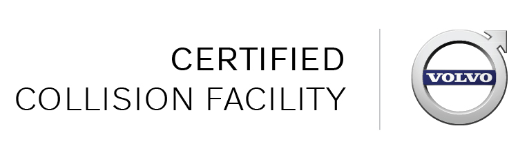 Volvo Certified Facility